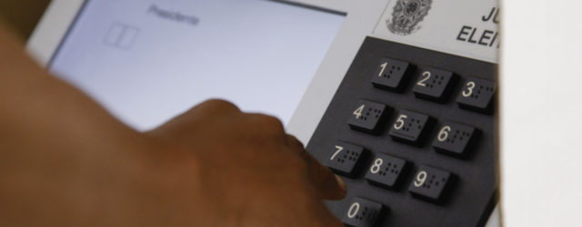 Eleições brasileiras: Seu voto vale alguma coisa?