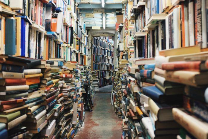 Conheça os livros que li nos últimos anos